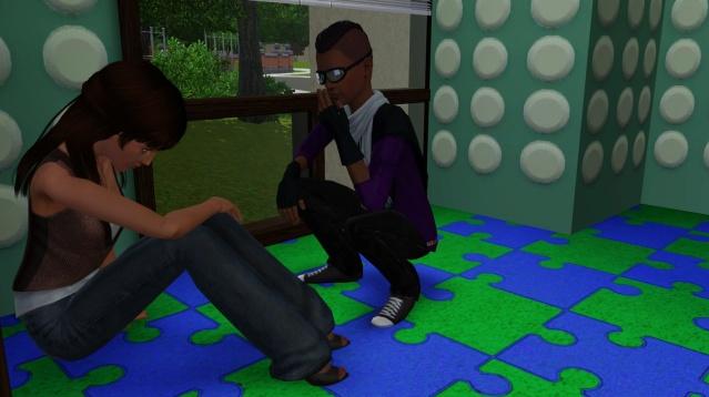 """[Terminé] Sims Histoires de Jobs """"Au bureau"""" - Page 17 Screen20"""