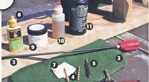pate JB - Produit type JB pate à polir les canons cara Gros Calibre. Produi10