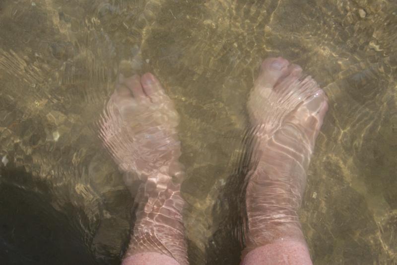 On a mis les pieds dans l'eau et on vous le prouve !! - Page 3 Img_0035