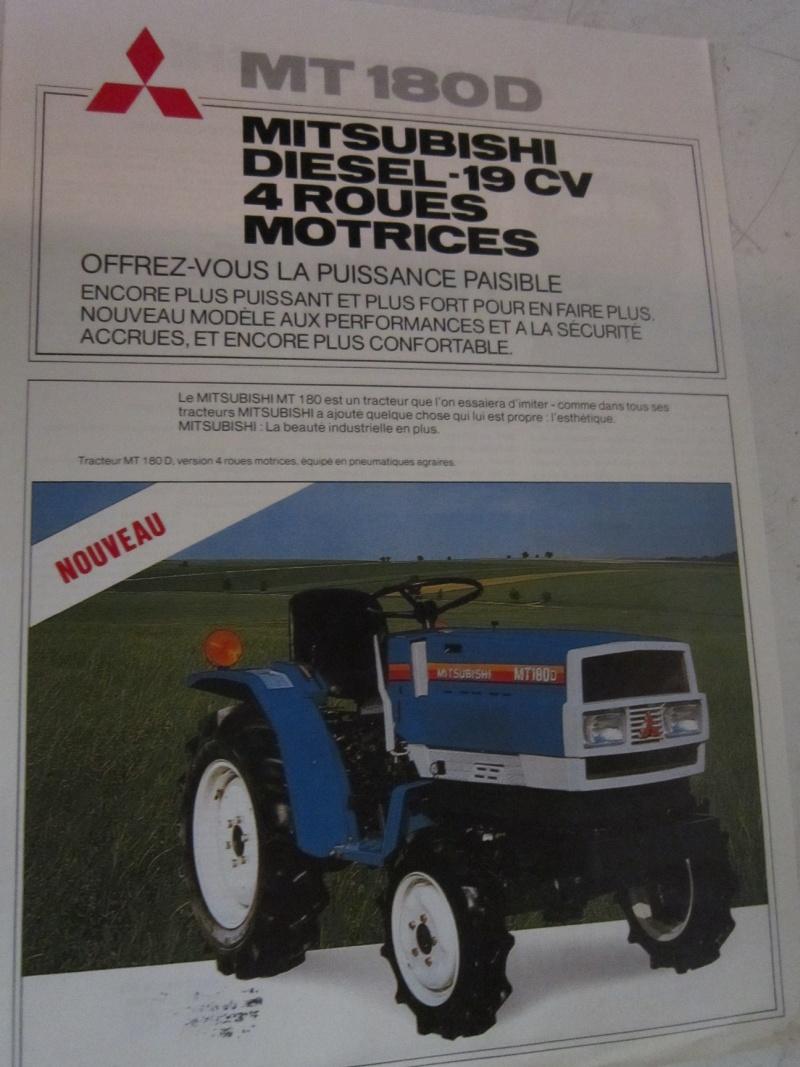 RENAULT - Renseignement sur micro tracteur RENAULT 18-12 HD   18010
