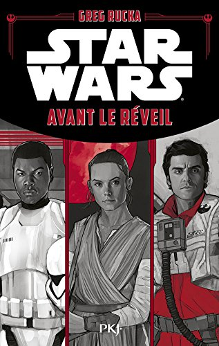 STAR WARS - Les news des sorties romans 51asne10