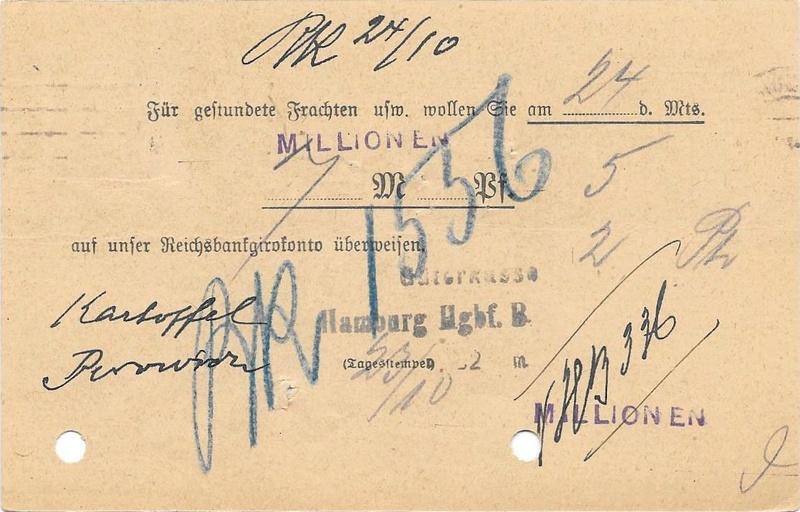 Wer Kann altdeutsche Schrift lesen??? benötige Hilfe! 1923_111