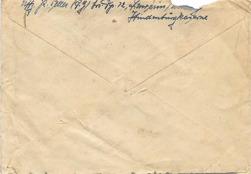 Wer Kann altdeutsche Schrift lesen??? benötige Hilfe! 1941_013