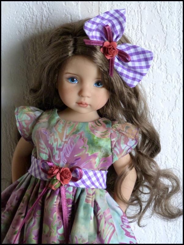 je vous presente Violette P1460312