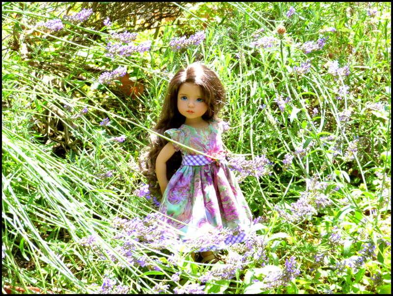 je vous presente Violette P1460318
