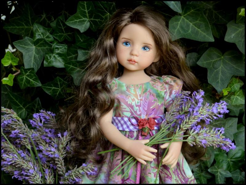 je vous presente Violette P1460411