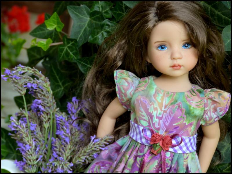je vous presente Violette P1460414