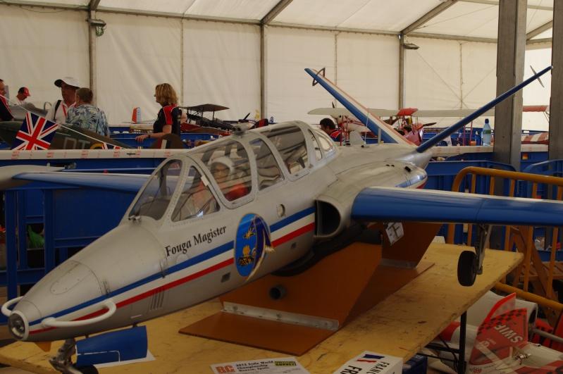 championnat du monde maquette Fouga10