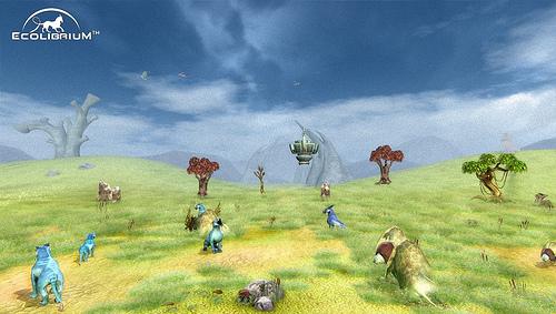 [PS VITA]Ecolibrium disponibile da oggi gratuitamente su PS Store  79757210