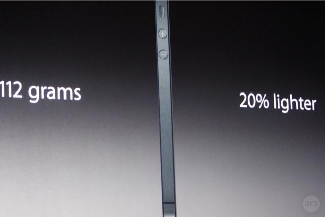 [LIVE BLOG] Evento Apple per il Nuovo iPhone 5 in diretta su Wrong! Applep10