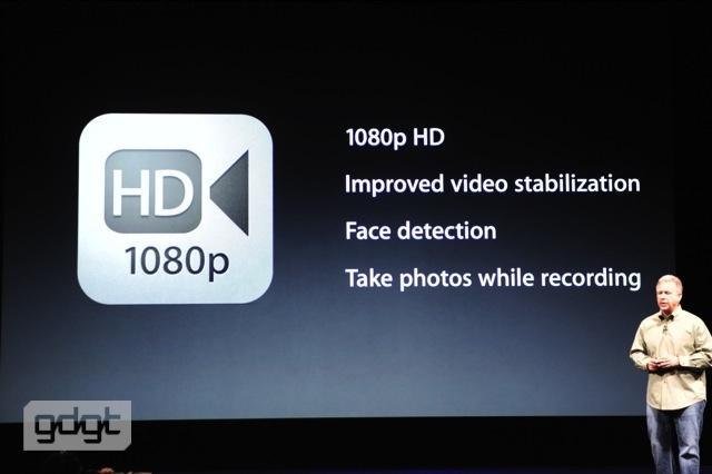 [LIVE BLOG] Evento Apple per il Nuovo iPhone 5 in diretta su Wrong! Applep15