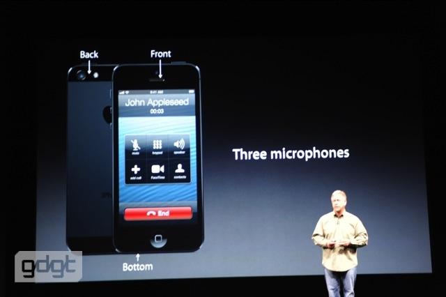 [LIVE BLOG] Evento Apple per il Nuovo iPhone 5 in diretta su Wrong! Applep16