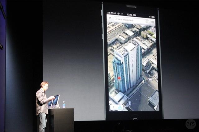 [LIVE BLOG] Evento Apple per il Nuovo iPhone 5 in diretta su Wrong! Applep17