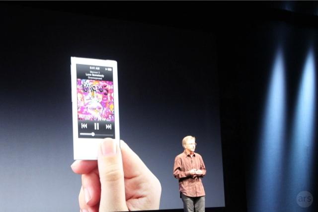 [LIVE BLOG] Evento Apple per il Nuovo iPhone 5 in diretta su Wrong! Applep23
