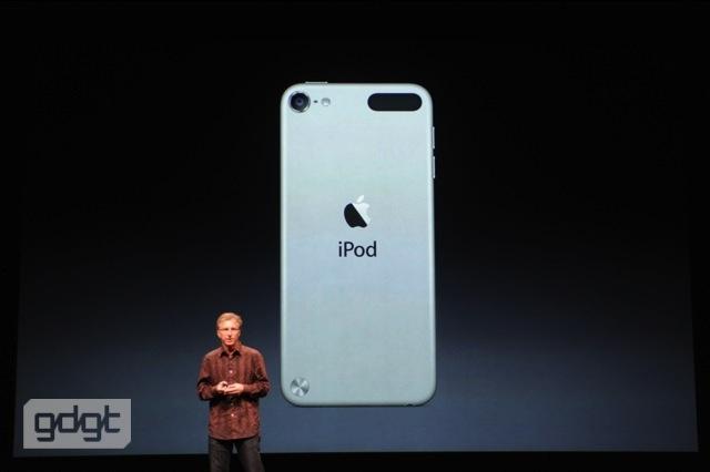 [LIVE BLOG] Evento Apple per il Nuovo iPhone 5 in diretta su Wrong! Applep26