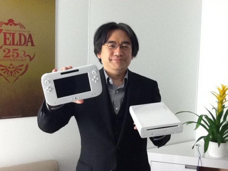 [WII U] Evento Nintendo per la presentazione della Wii U domani Giovedì 13 Settembre 2012 B639fb11