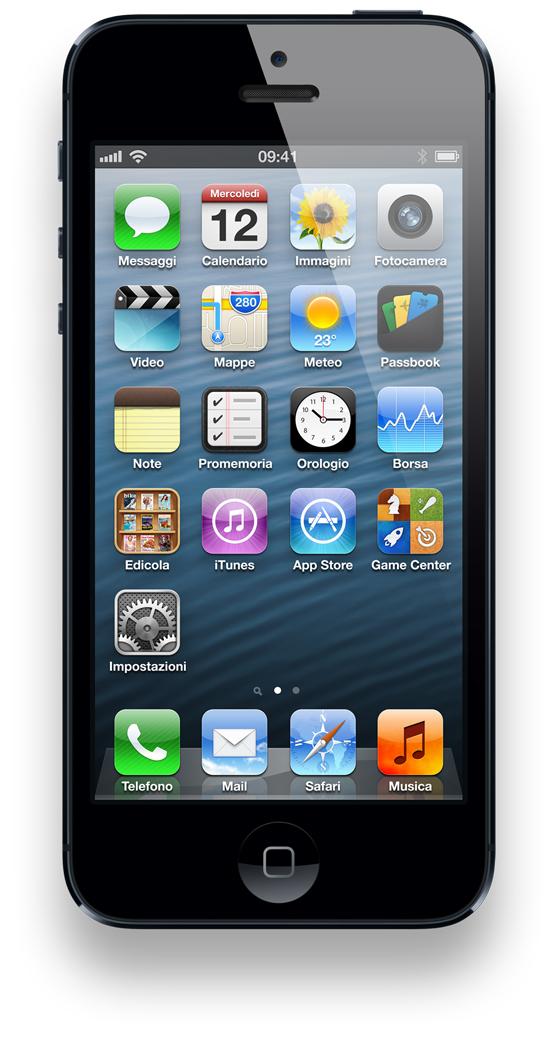 [LIVE BLOG] Evento Apple per il Nuovo iPhone 5 in diretta su Wrong! Hero_f10