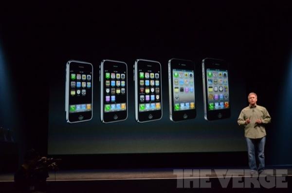 [LIVE BLOG] Evento Apple per il Nuovo iPhone 5 in diretta su Wrong! Iphone12