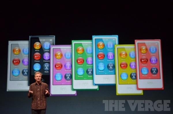 [LIVE BLOG] Evento Apple per il Nuovo iPhone 5 in diretta su Wrong! Iphone16