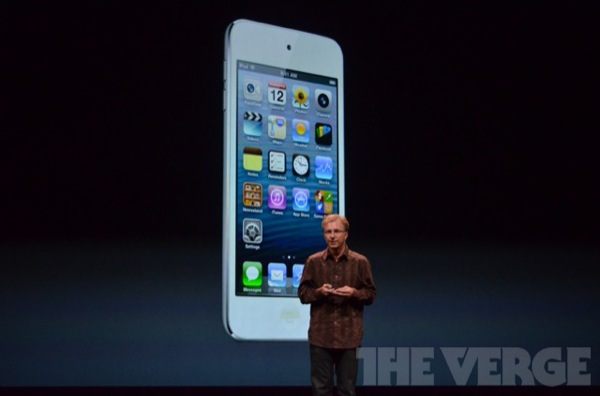 [LIVE BLOG] Evento Apple per il Nuovo iPhone 5 in diretta su Wrong! Iphone17