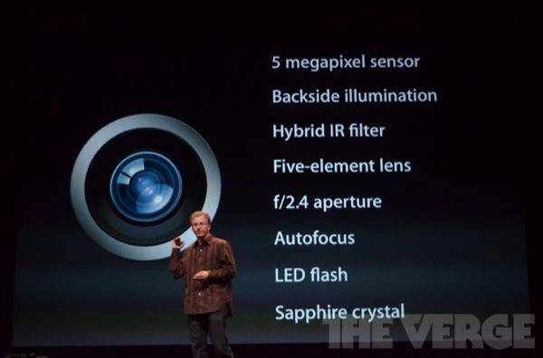 [LIVE BLOG] Evento Apple per il Nuovo iPhone 5 in diretta su Wrong! Iphone19