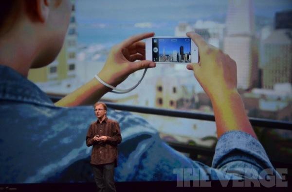 [LIVE BLOG] Evento Apple per il Nuovo iPhone 5 in diretta su Wrong! Iphone21