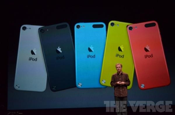 [LIVE BLOG] Evento Apple per il Nuovo iPhone 5 in diretta su Wrong! Iphone22
