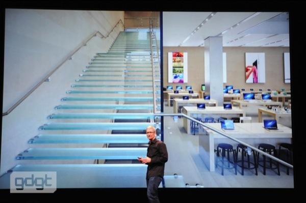 [LIVE BLOG] Evento Apple per il Nuovo iPhone 5 in diretta su Wrong! Live-i10