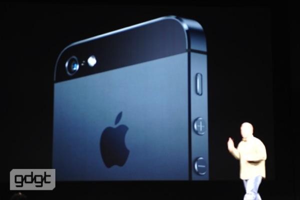 [LIVE BLOG] Evento Apple per il Nuovo iPhone 5 in diretta su Wrong! Live-i11