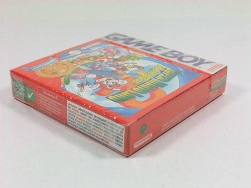 Ma collection mario : blister/console/jeux RARE et LIMITED (NEW 8/06) - Page 5 T2ec1612
