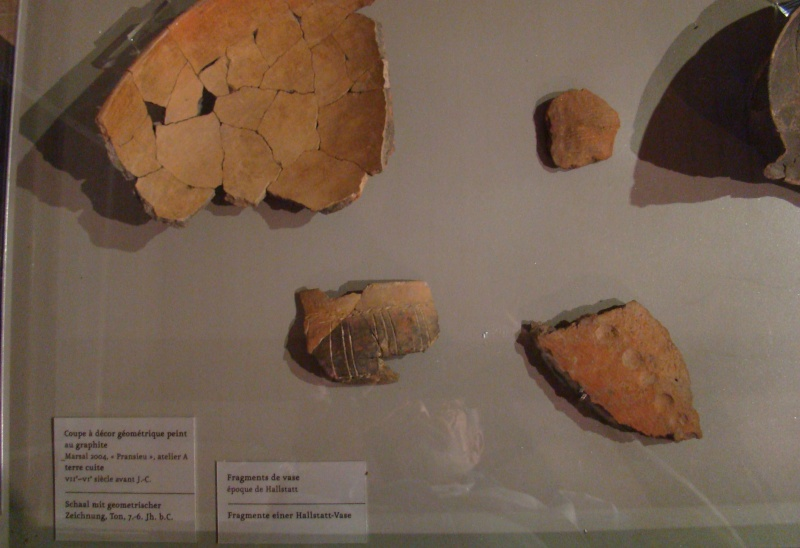 Musée du Sel à Marsal, Moselle Dsc05921