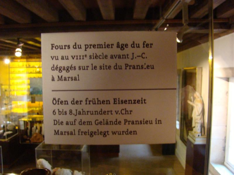 Musée du Sel à Marsal, Moselle Dsc05923