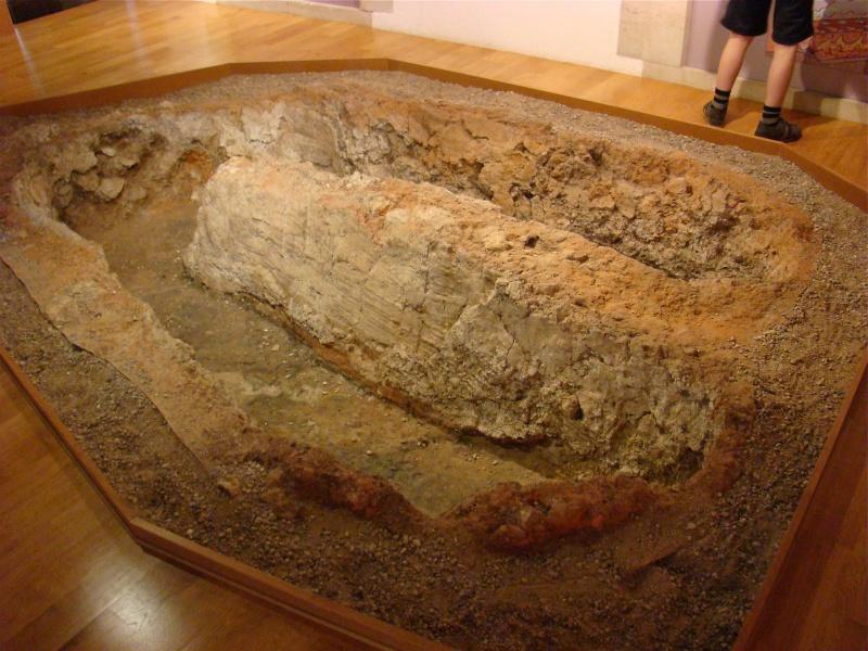 Musée du Sel à Marsal, Moselle Dsc05925