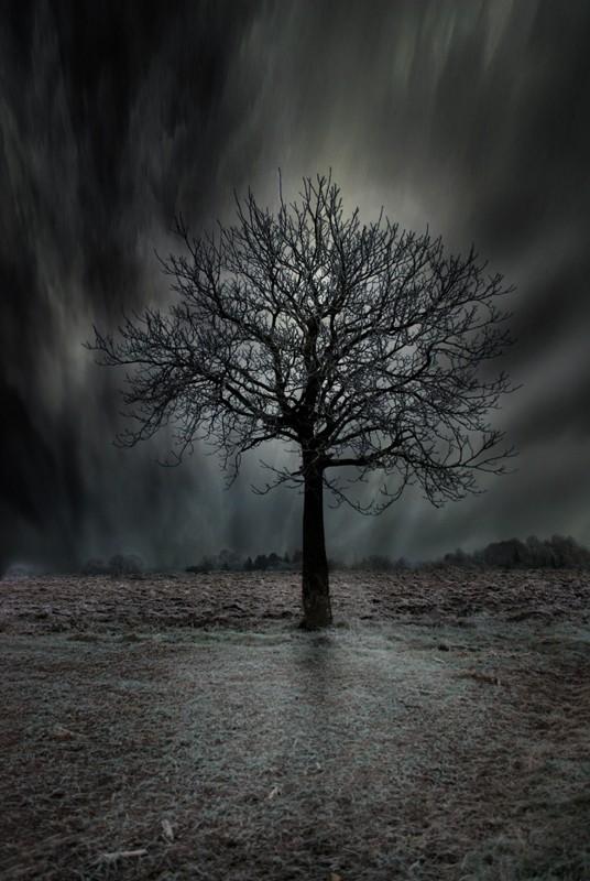 Dark water strange Dark_w10