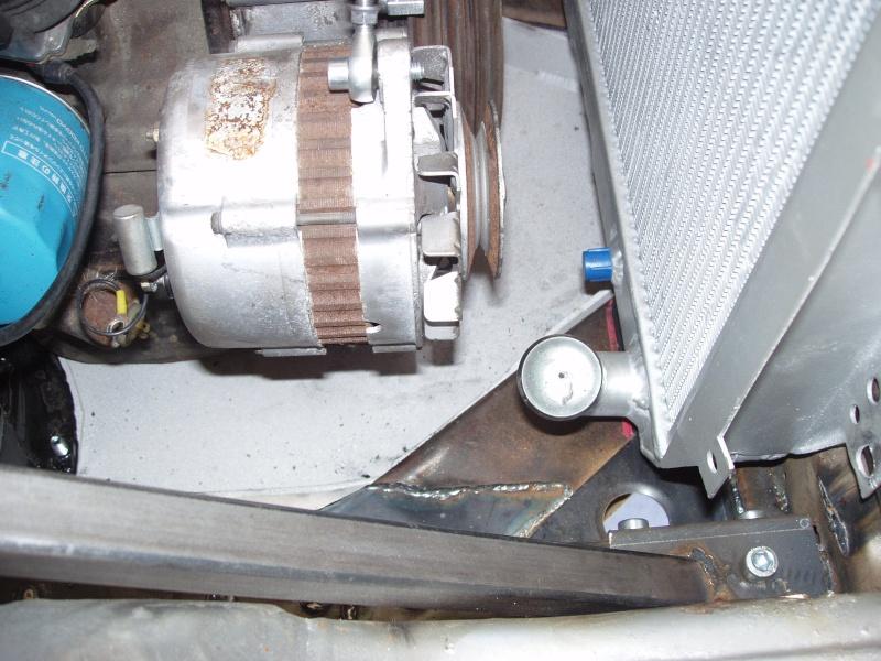 Résurection restauration DATSUN VIOLET GR2 EX ANDY DAWSON - Page 7 P1010031