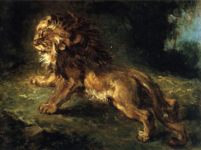 Le LION dans tous ses états 1_1_1250