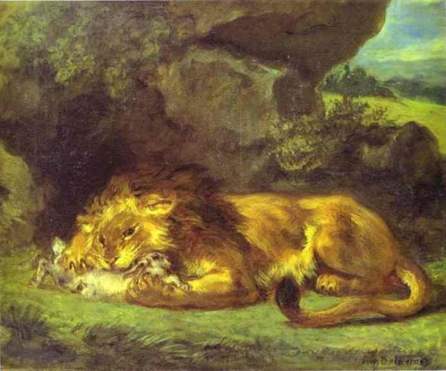 Le LION dans tous ses états 1_1_1252
