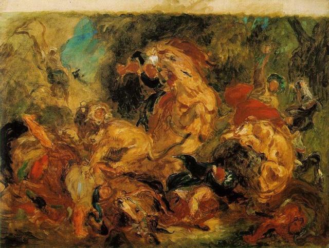Le LION dans tous ses états 1_1_1253
