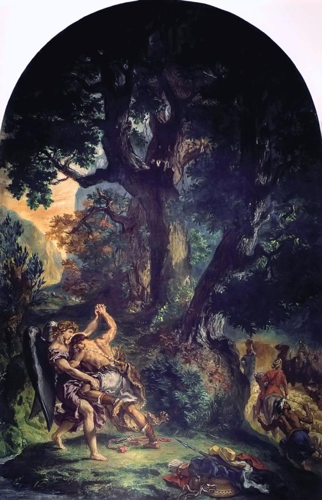 PEINTURE FRANCAISE: un mouvement, un peintre, une oeuvre 1_1_1284