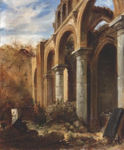 PEINTURE FRANCAISE: un mouvement, un peintre, une oeuvre 1_1_1295