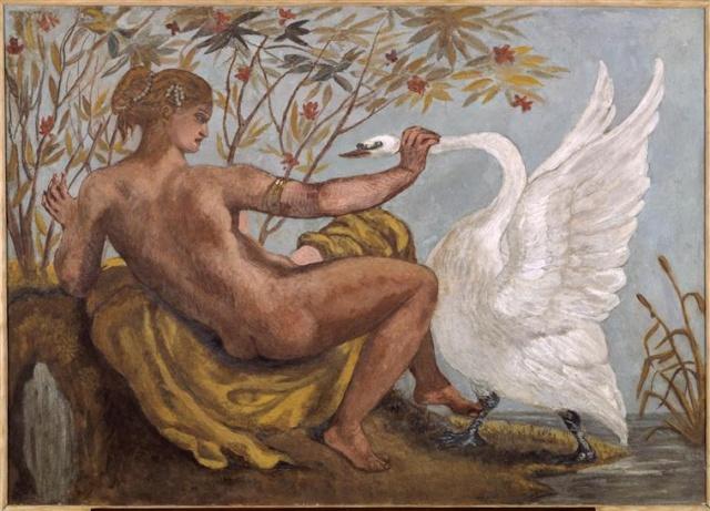 PEINTURE FRANCAISE: un mouvement, un peintre, une oeuvre 1_1_1297