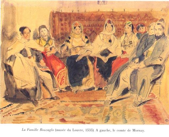 PEINTURE FRANCAISE: un mouvement, un peintre, une oeuvre 1_1_1305