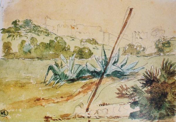 PEINTURE FRANCAISE: un mouvement, un peintre, une oeuvre 1_1_1306