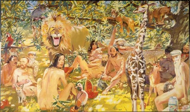 Le LION dans tous ses états 1_1_1341