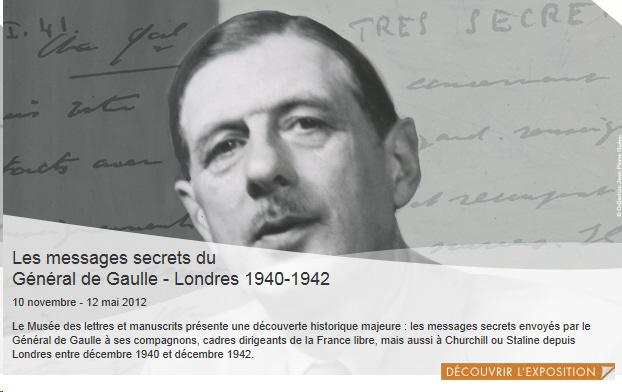 LE MUSEE DES LETTRES ET DES MANUSCRITS 1_1_1730