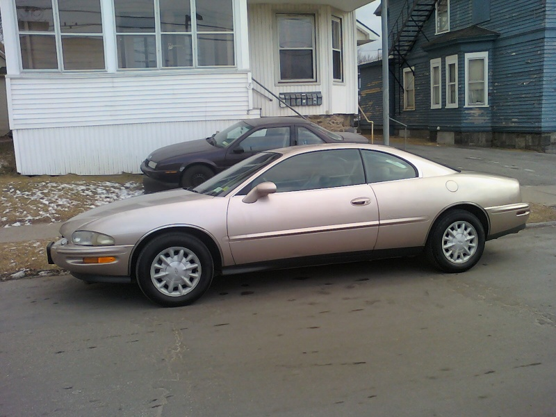 1998 Buick Riviera Secure10