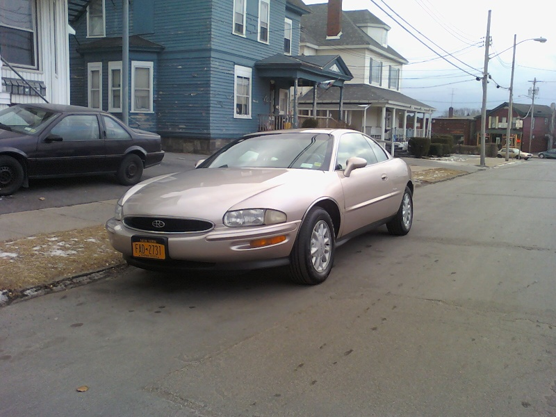 1998 Buick Riviera Secure11