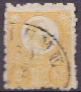 m`s UNGARN 1871 8a_fiu10