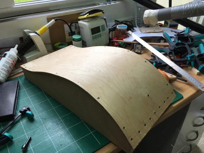 Construction d'un bateau de récupération Img_5110