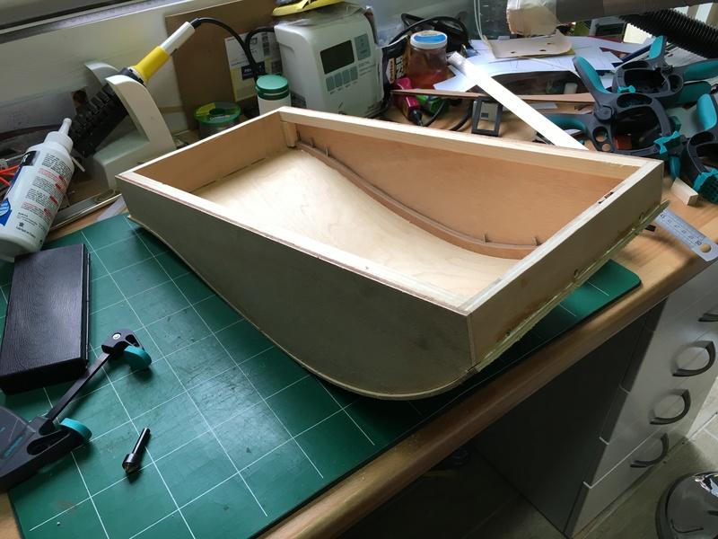 Construction d'un bateau de récupération Img_5111